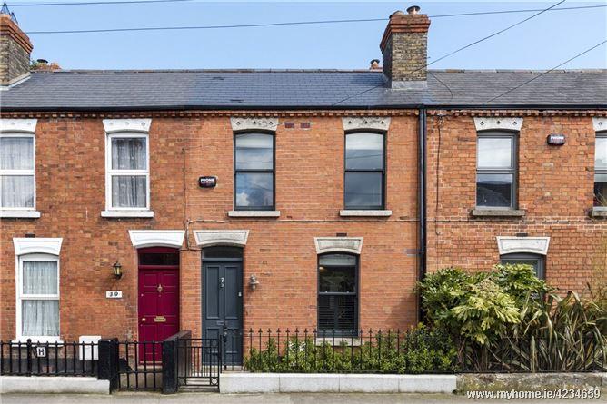 40 Reuben Street, Rialto, Dublin 8