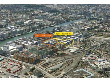 Photo of CB3 Docklands, Dublin 1