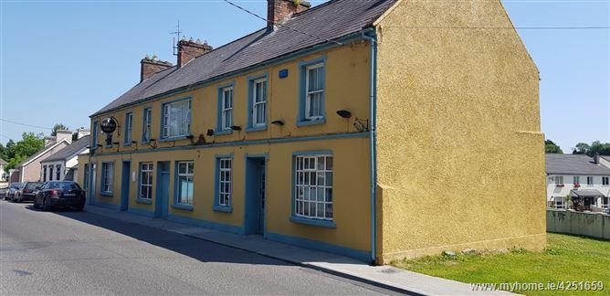 McDermotts Pub, Riverstown, Sligo
