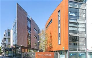 23 The Millhouse, The Steelworks, Foley Street, North City Centre, Dublin 1