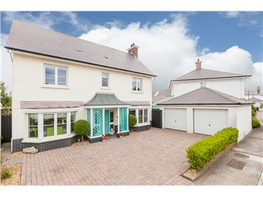 Photo of 130 Drumnigh Wood, Portmarnock, Dublin
