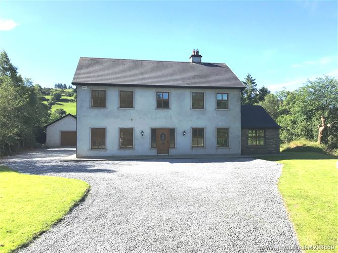 Slieveragh, Ballyvourney, Macroom, Cork
