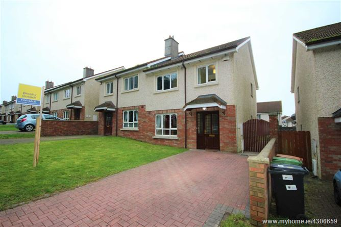 11 Meadow Bank, Baile Na Ndeise, Waterford City, Co. Waterford