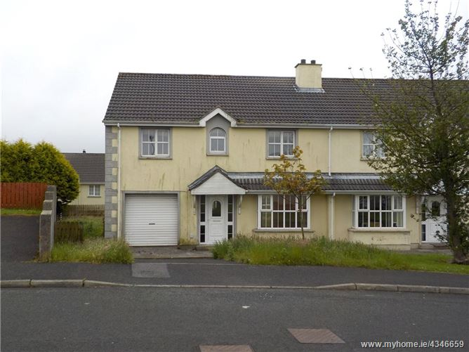 Main image for 11 Solomons Hill, Letterkenny, Co Donegal, F92 X2A3