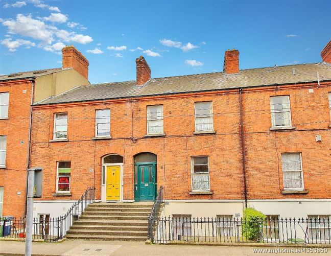 27 Grove Park, Pre  '63 Investment, Rathmines, Dublin 6