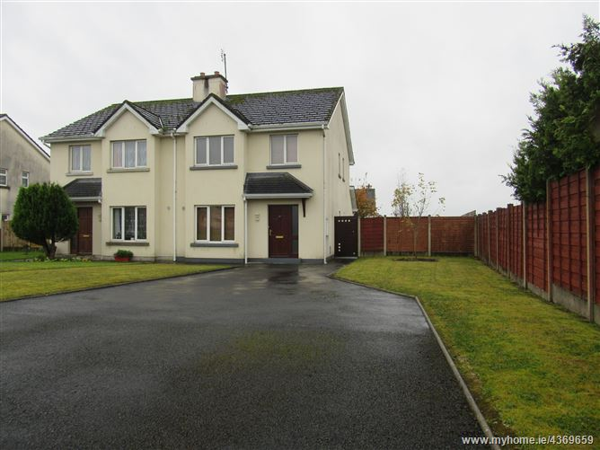 Main image for 40 Hazelhill Downs, Ballyhaunis, Mayo