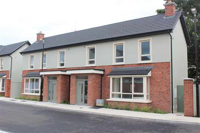 Main image for Type B - Leinster Square, Kildare Town, Kildare