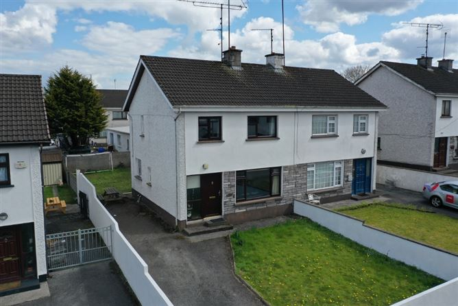 Main image for 54A Cypress Gardens, Athlone East, Westmeath