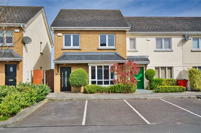 Main image for 20 Heathfield Terrace, Finglas, Dublin 11