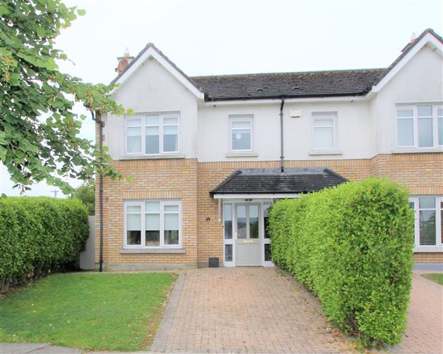 Main image for  1 The View, Milltree Park, Ratoath, Meath