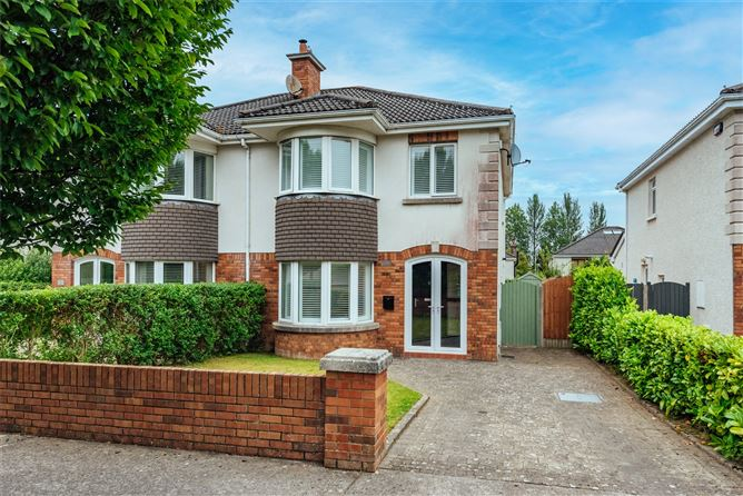 Main image for 6 Oak Glade,Naas,Co Kildare,W91T6CN