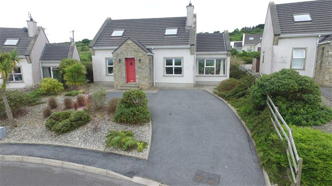 Main image for 6 Glashedy View, Shore Road, Ballyliffin, Donegal
