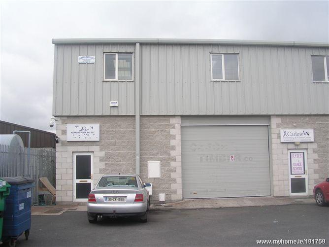 3A Kernanstown Industrial Est, Hacketstown Road