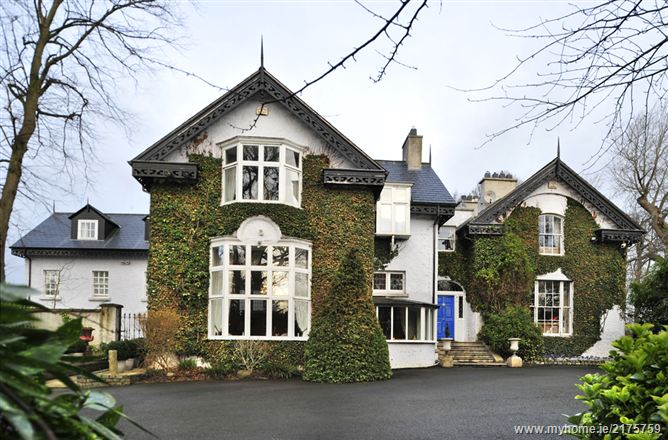 Main image of Ashtown Lodge, River Road, Castleknock, Dublin 15
