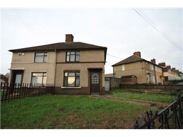 Main image of 32 Broombridge Road, Cabra,   Dublin 7