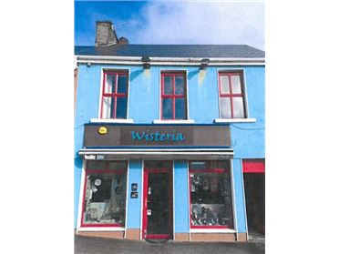 Main image of Market Street, Clifden, Galway