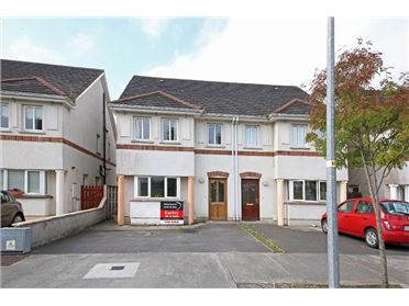 44 The Glen, Coosan, Athlone East, Westmeath