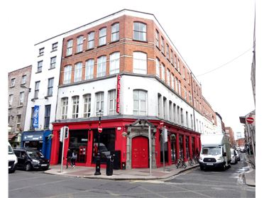 Main image of 135 Jervis Place, Capel Street,   Dublin 1