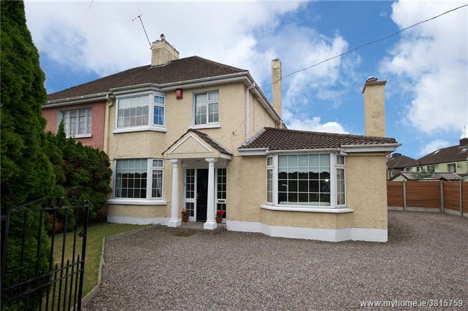 Photo of Fellsway, 21 Boreenmanna Road, Cork, T12 ADW9
