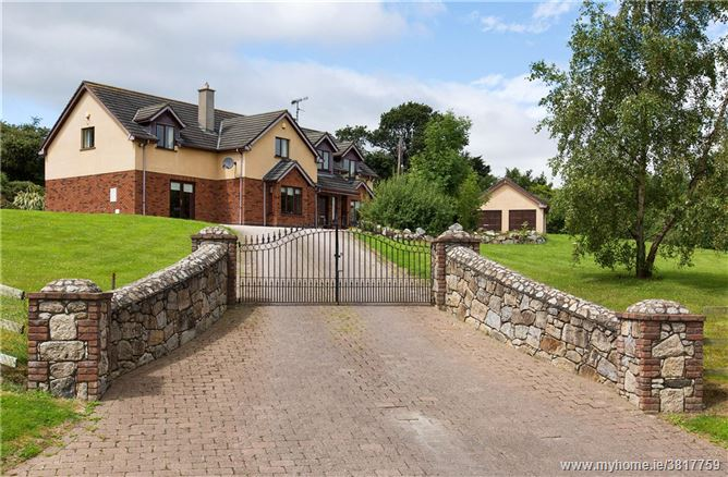 Convent Avenue, Convent Road, Delgany, Co Wicklow