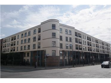 Photo of Apt. 142, 109 Parnell Street, North City Centre, Dublin 1