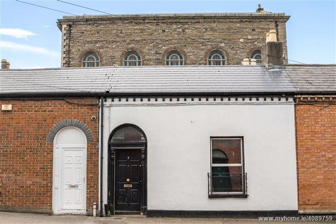 2 Emmet Street, North Circular Road, Dublin 1