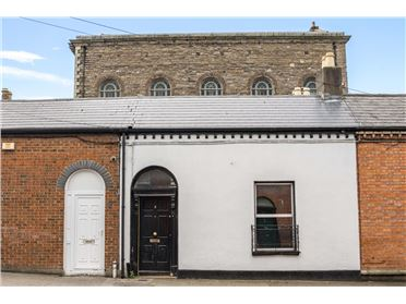 Main image of 2 Emmet Street, North Circular Road, Dublin 1