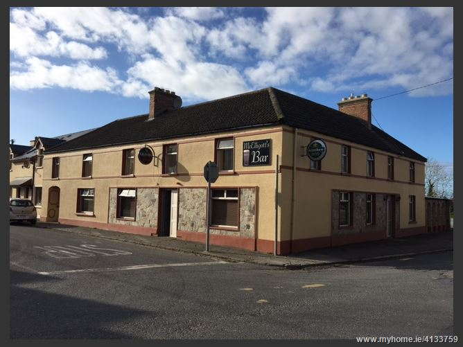 McElligott's Bar, Abbeydorney, Tralee, Kerry