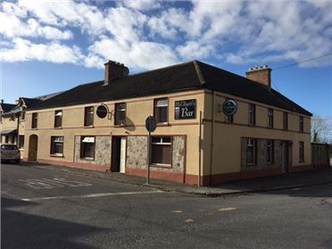 Main image of McElligott's Bar, Abbeydorney, Tralee, Kerry