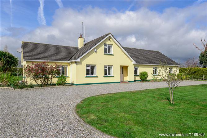 Ashbury Delahasey, Naul, County Dublin