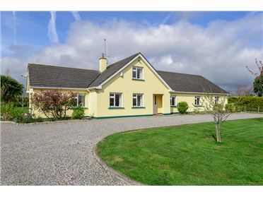 Property image of Ashbury Delahasey, Naul, County Dublin