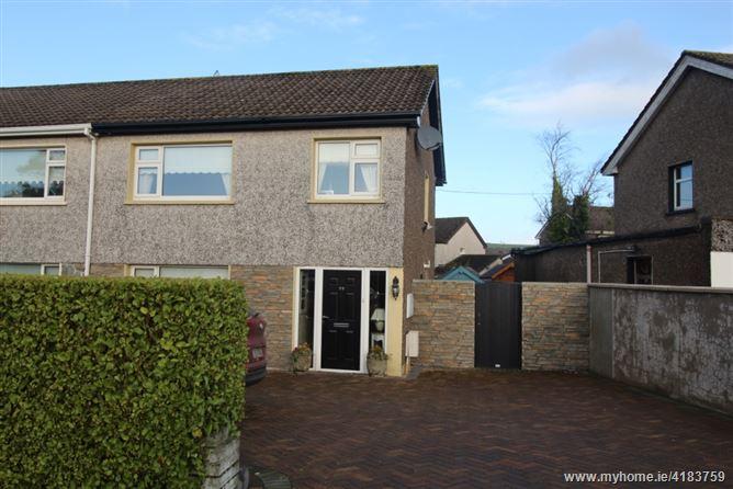 26 Castle Avenue, Muskerry Estate, Ballincollig, Cork