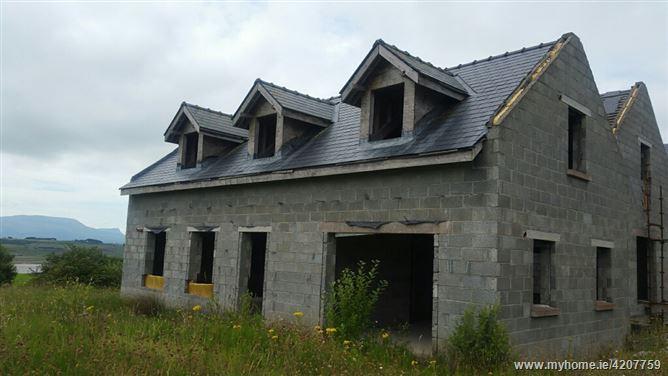 Ballymacaward, Ballyshannon, Donegal
