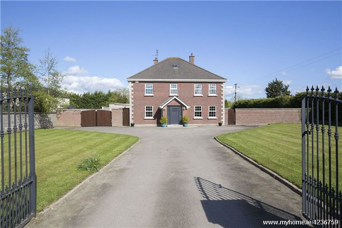 Main image for Newtown Commons, Ashbourne, The Ward, Co Meath, D11 W735