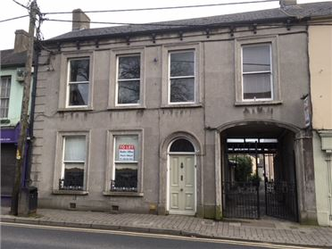 Main image of Parkview House, 26 Duke Street, Athy, Kildare