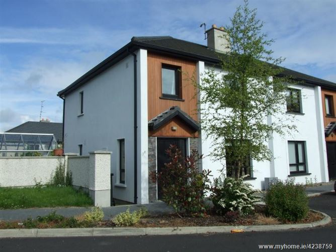 76 Lus Mor, Whiterock Hill, Wexford Town, Wexford