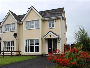 Photo of 40 Foxhills, Letterkenny, Donegal