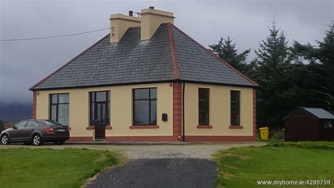 Main image for Ballymunnelly, Bellacorick, Crossmolina, Mayo