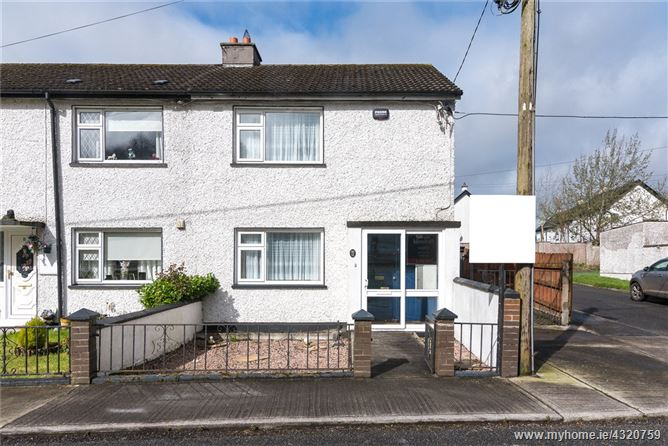 Main image for 12 Cornamaddy, Athlone, Co. Westmeath, N37 H3F9