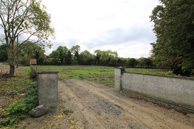 Main image for Site At Rathronan, Tipperary, Clonmel, Co. Tipperary