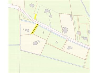 Main image of Site 1, Grace Dieu, Ballyboughal, County Dublin