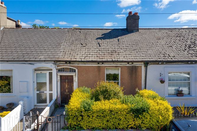 Main image for 51 Charleville Avenue, North Strand, Dublin 3, D03 FH61
