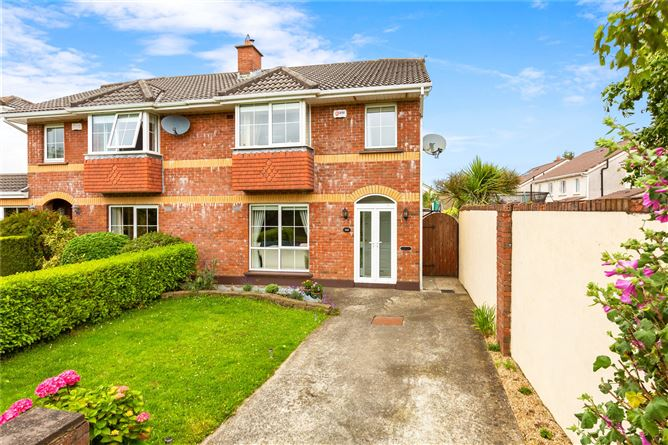 Main image for 161 Belmont, Southern Cross, Bray, Co. Wicklow, A98 D540