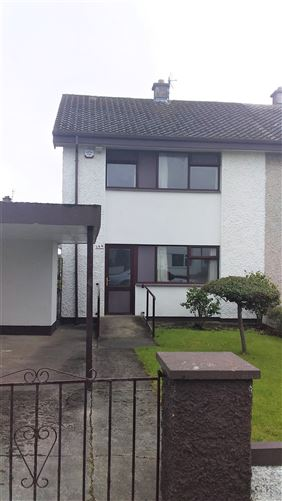 Main image for 144, RAHYLIN GLEBE, Ballybane, Galway City