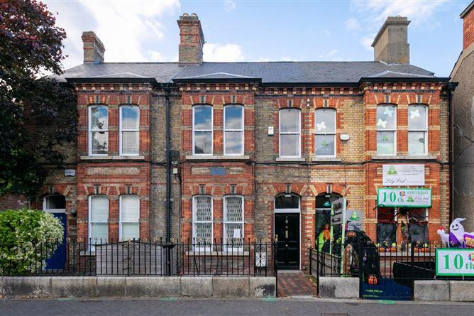 Main image for 17 Daly's Terrace, Rathfarnham, Dublin 14