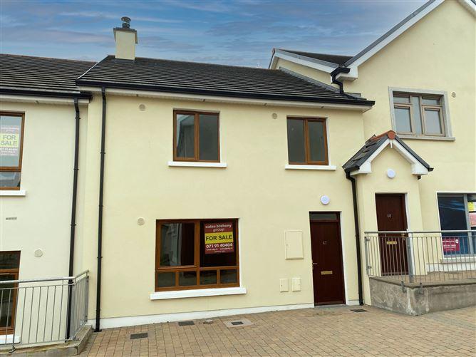 Main image for 67 Fairgreen Square, Ballisodare, Sligo