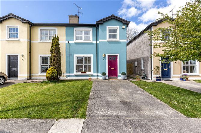 Main image for 45 Heathfield,Clonard Road,Wexford,Y35 K2T0