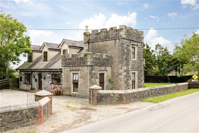 Main image for Quanstown Castle,Piercestown,Co Wexford