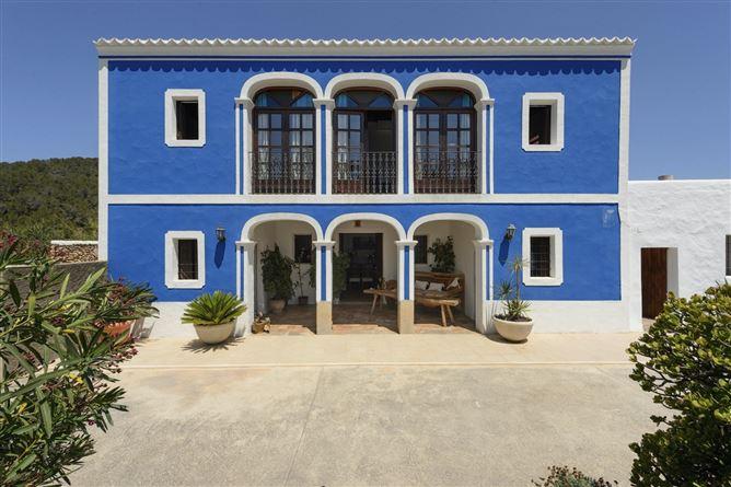 Main image for Jewel Of Lapis Lazuli,Ibiza,Balearic Islands,Spain