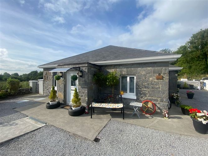 Main image for Sammary Lodge, Ballycoony,Kilchreest, Loughrea, Galway